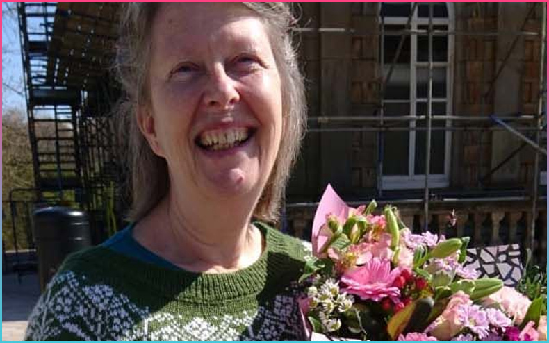 Ann-Kirsten Retiring