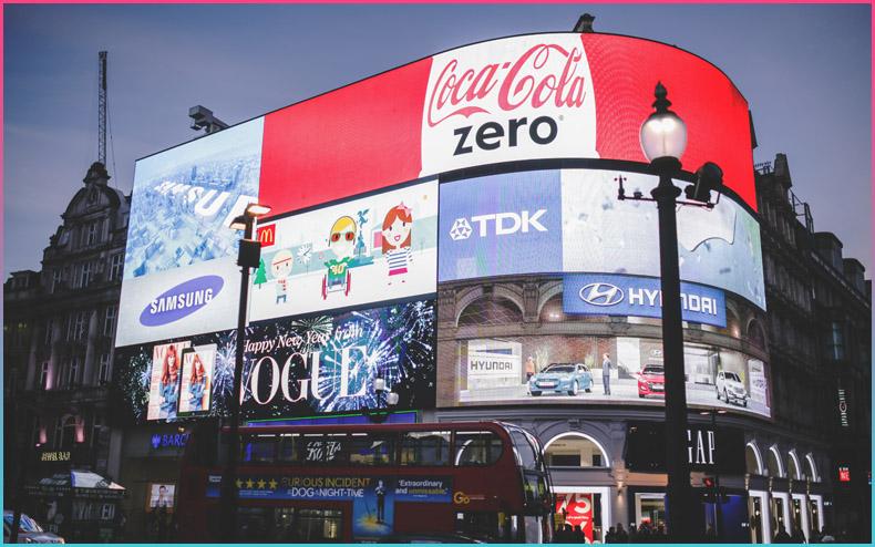 List of Advertising Agencies