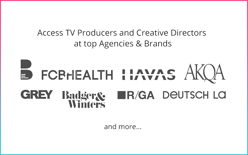 More US Agency Producers