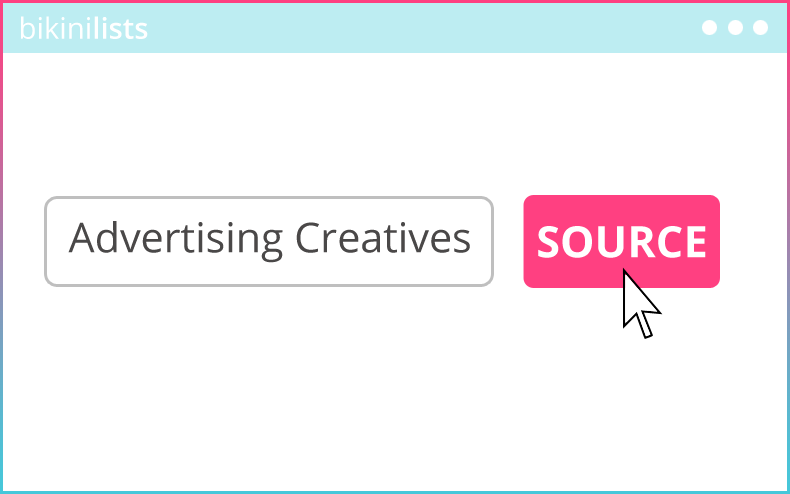 The Easy Way to Source Advertising Creatives